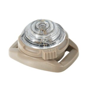 Guardian Trident™ White / IR LED Beacon